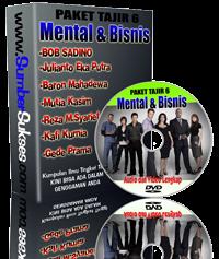cara cepat mendapatkan kekayaan dengan mental dan bisnis yang baik