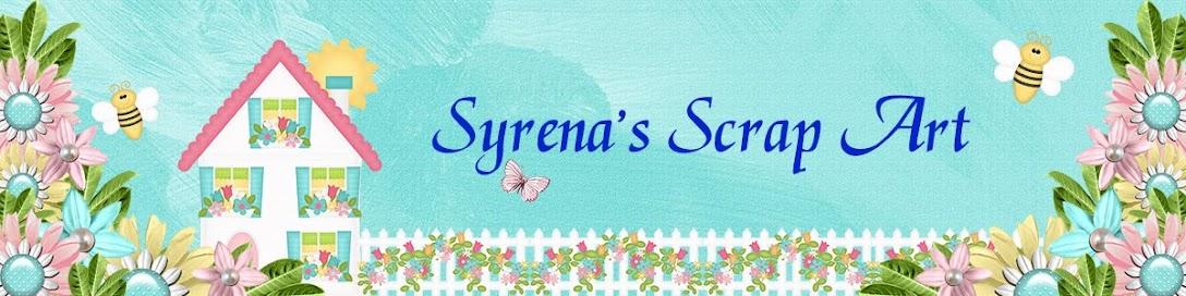 Syrena's Scrap Art