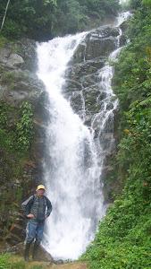 CASCADA PLOMOVADO