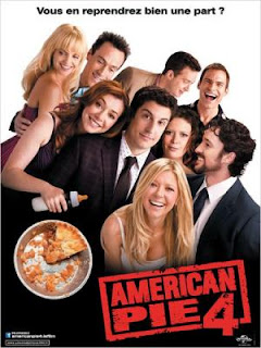 Download Movie American Pie 4
