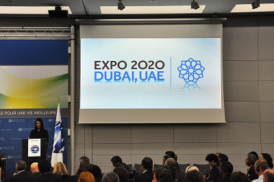 BIE General Assembly - Expo 2020 Dubai Blog