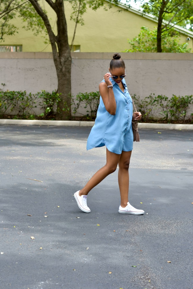 July 4th Outfit Inspiration | Kicks USA Converse