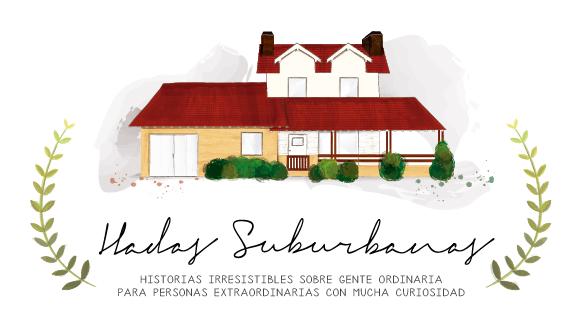 Cuentos de Hadas suburbanas
