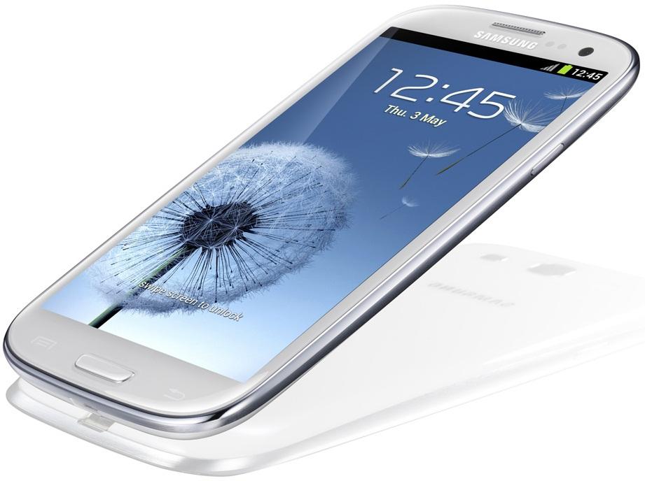 SAMSUNG – Galaxy S3 é anunciado e chega ao Brasil no próximo dia ...