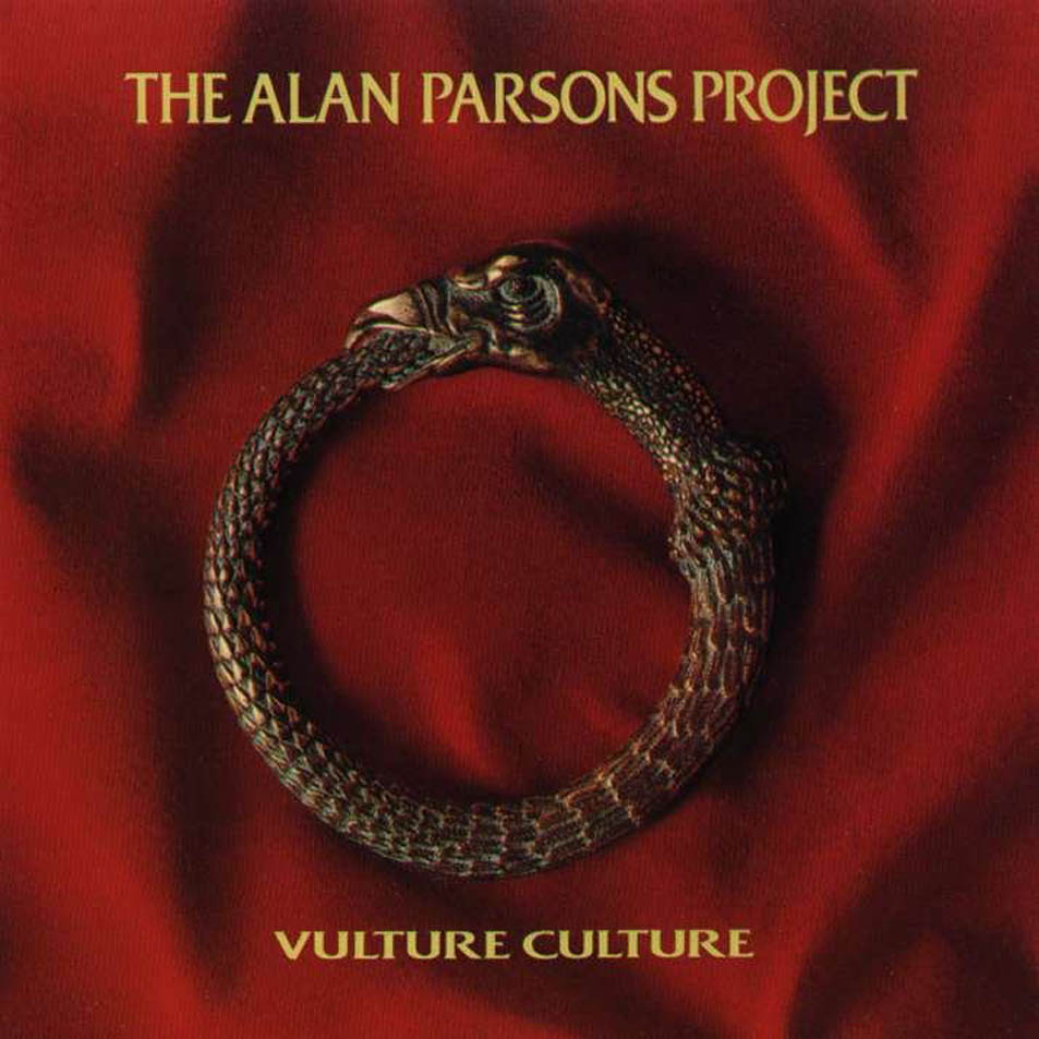 The Alan Parsons Project - Prime Time