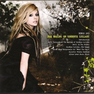 Avril - Goodbye Lullaby