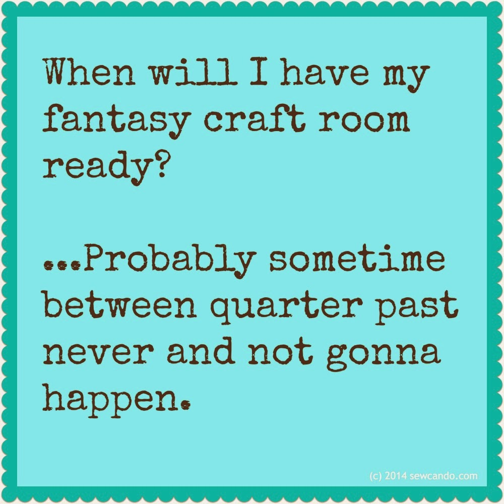 Sew Can Do Fantasy Craft