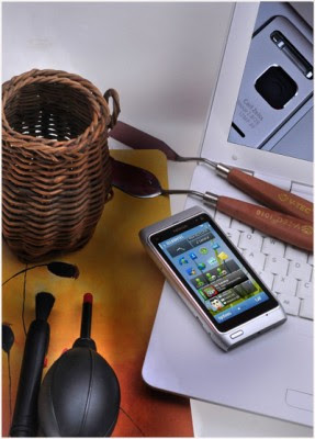 nokia N*,gadget,handphone