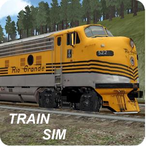 Train Sim Pro v3.3.9