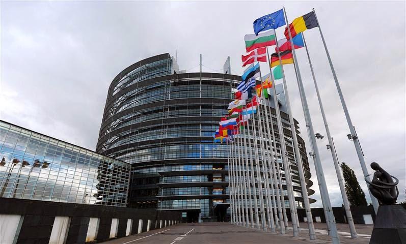 ευρωκοινοβουλιο