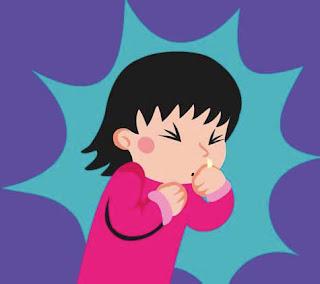 gejala bronkitis pada anak