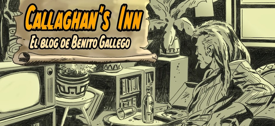 Callaghan's Inn