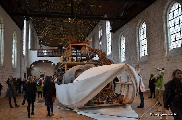Lille Fantastic - Hospice Comtesse -arche de Noé