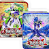 Yu-Gi-Oh! Collectible Tins 2011