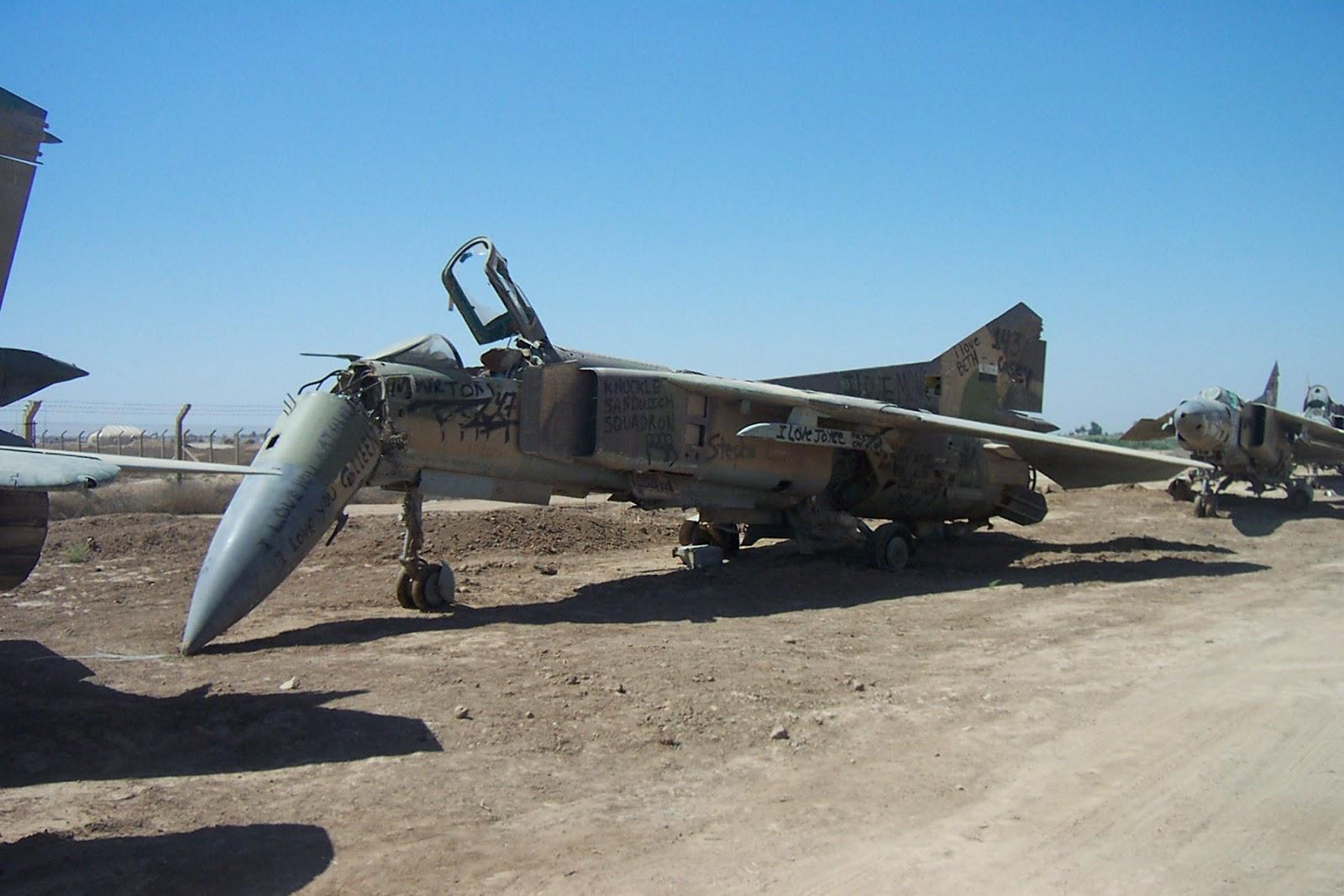 Irak - Página 2 IRAK+MIG-23MF+23137+BALAD+2005