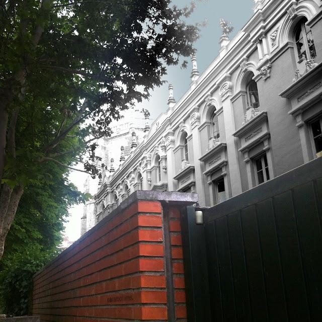 Convento, 2012 (cc) Abbé Nozal