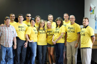 Benco 4 Bama Team