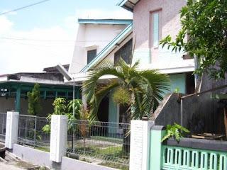 Kost di Semarang Kota