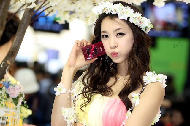 1 Ju Da Ha - P&I 2012-very cute asian girl-girlcute4u.blogspot.com