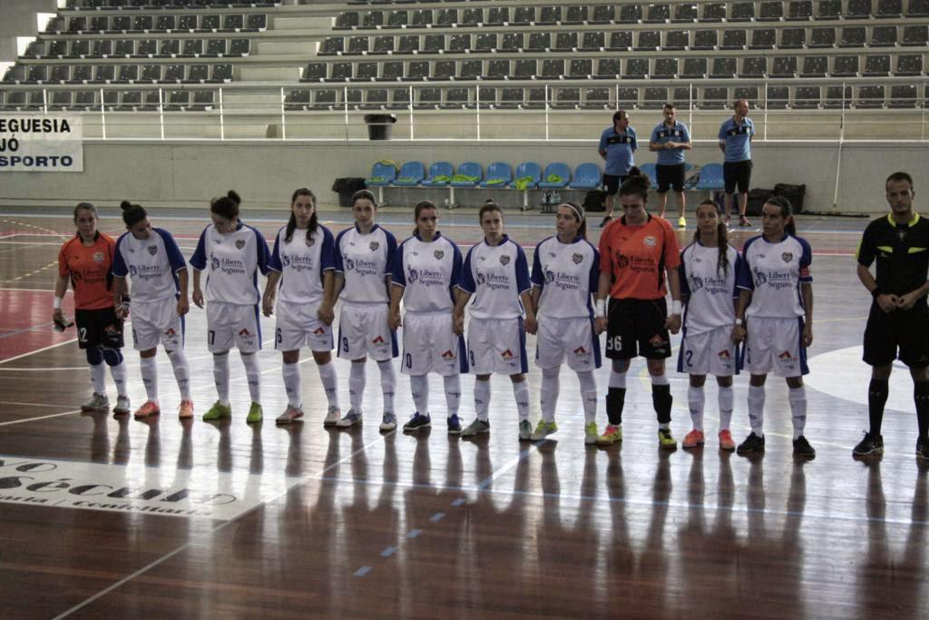 CASTANHEIRA 0-5 RESTAURADORES