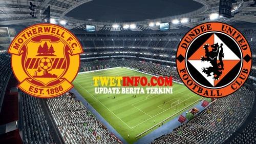 Prediksi Motherwell vs Dundee United Pekan 2 Premiership 2015