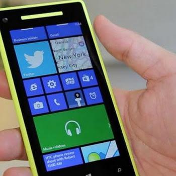 Καταργείται το λειτουργικό σύστημα Windows Phone;