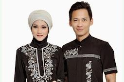 TRENDING FASHION MUSLIM ON IDUL FITRI