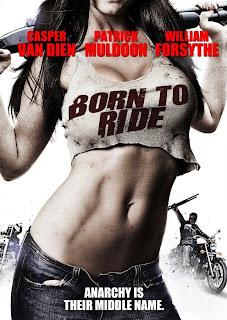 Watch Born to Ride (2011) movie free online
