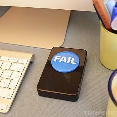Botón Fail