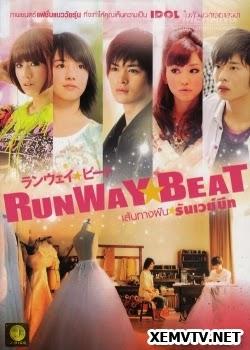 Sàn Catwalk Của Beat - Runway Beat