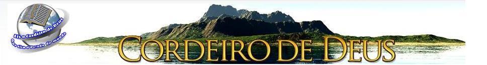 IGREJA PENTECOSTAL DO CORDEIRO DE DEUS