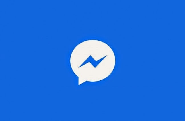 Facebook Messenger iPad - Mundogeeks