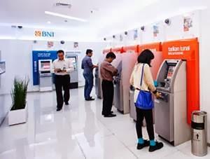 Lowongan Kerja PT Bank BNI (Persero) Tbk