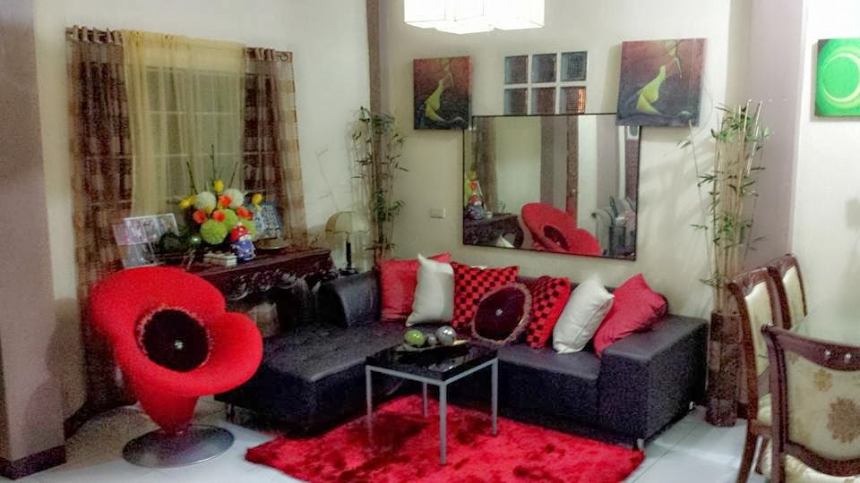 Fully-Furnished Matina Aplaya House & Lot For Sale