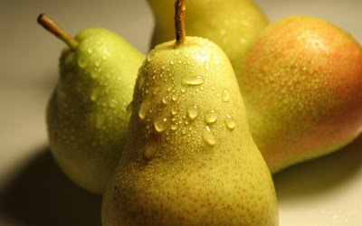 Benefits of a PEAR a day for health