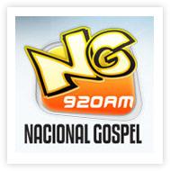 Rádio Nacional Gospel 920 AM - São Paulo