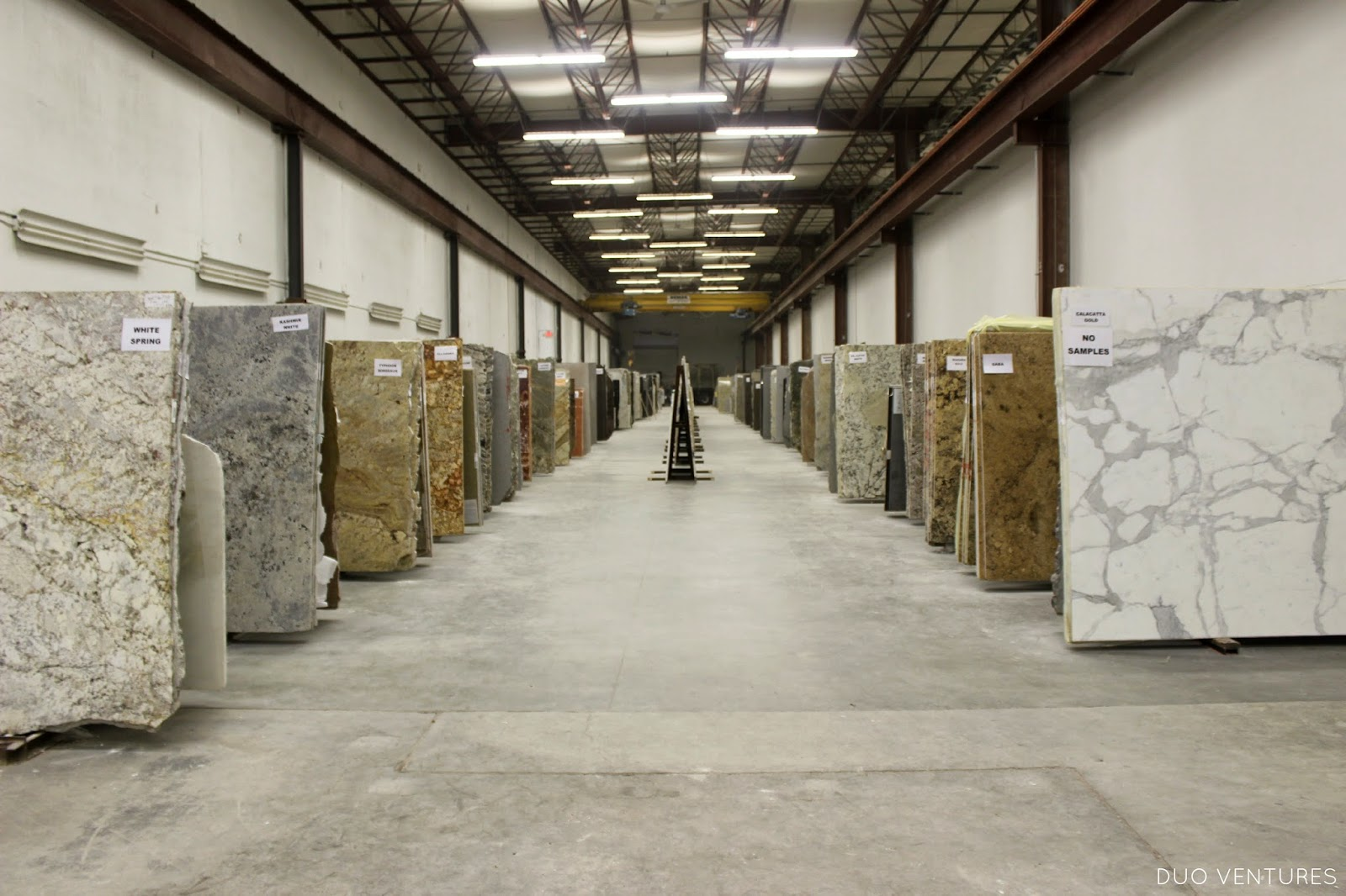 The Granite Warehouse : granite stone warehouses our first stop was granite direct warehouse