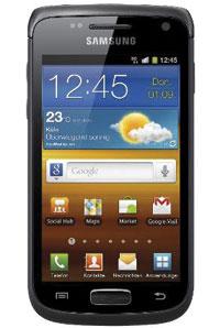 Spesifikasi dan Berapa Harga HP Samsung i8510 Galaxy W