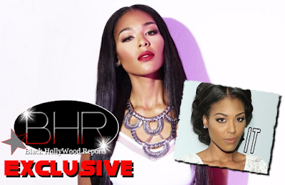 "New Music Video ""Riches"" By Love And Hip Hop Star Moniece"