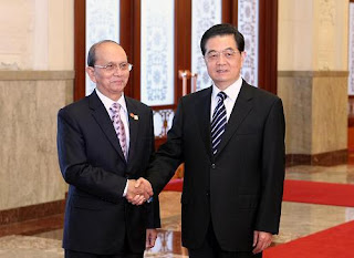 >Tu Maung Nyo – There's no friends in politics but mutual interest