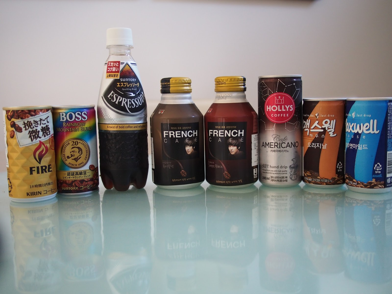 Iced Coffee Review Part 2