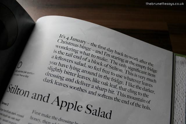 salad, food, cookery book