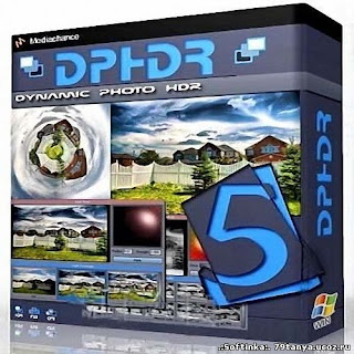 Dynamic Photo-HDR 5.2.0