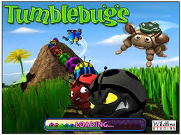 Free Download Games Tumblebugs Full Version