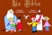 La Biblia para Niños ON LINE