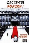 LE BLOG DE Fernand Buron