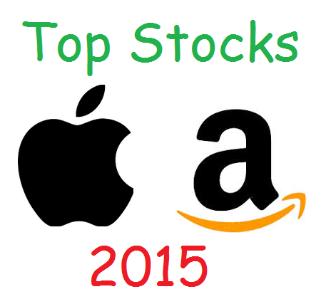 Top stocks 2015