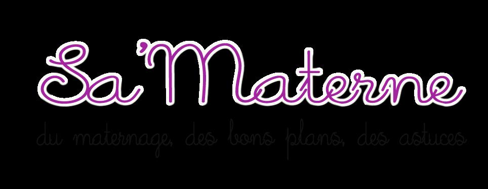 Un blog pour parler de maternage, de bons plans de tests produits.
