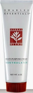 Herbal Blend Shaklee memang terbaik dan AJAIB