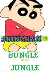 Shin Chan: Bungle in the Jungle 2011 Hindi Dubbed Movie Watch Online